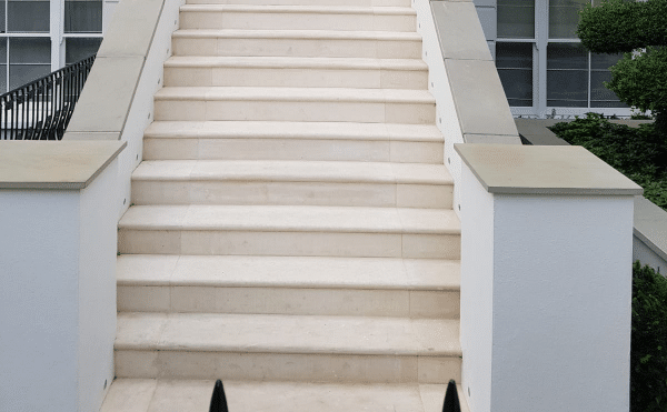 Portland Steps July 02