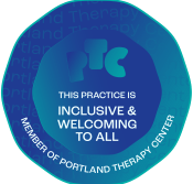 Portland Therapy Center Approved Therapist | Portland Wellness Counseling