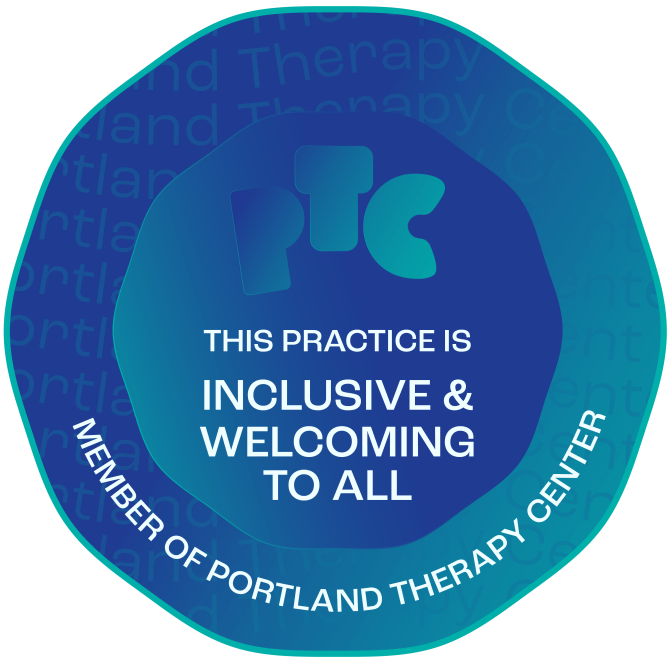 Portland Therapy Center Member