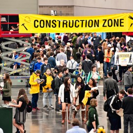 Expo 2015: Spotlight on Construction Zone exhibitors