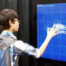 Expo 2016: Spotlight on technology exhibitors
