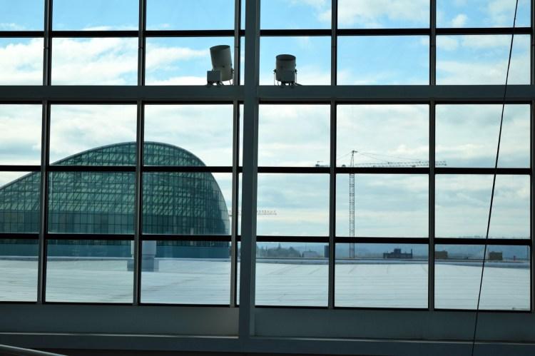 Expo 2016:  Oregon Convention Center