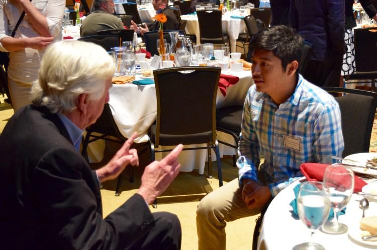 ACE Mentor Program of Oregon, 2016 luncheon