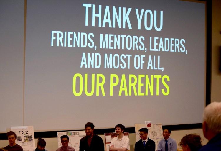 ACE Mentor Program 2016