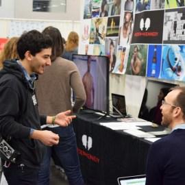 Expo 2018: Spotlight on Arts & Communication Exhibitors