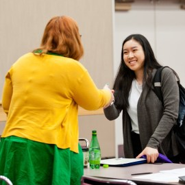 Expo 2018: More than 150 mock interview volunteers needed