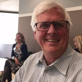 Meet a PWA Board Member: JR Gustafson