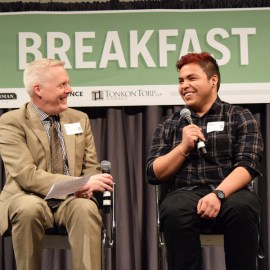 Expo 2019: PWA Breakfast features Oregon Supreme Court justice, Kaiser Permanente leader