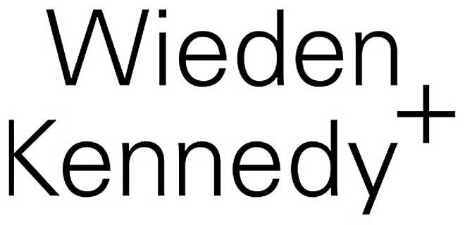 Wieden+Kennedy
