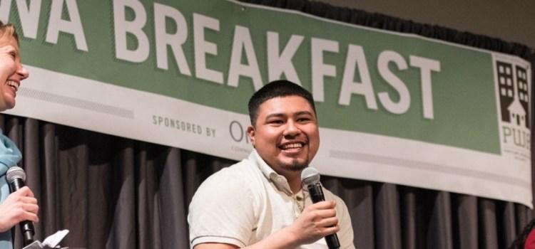 2019 Expo Breakfast Photo Gallery