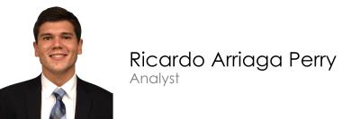Ricardo Arriaga Perry – Analyst