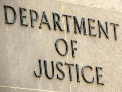 Criminal Background Check – Official Report from Department of Justice