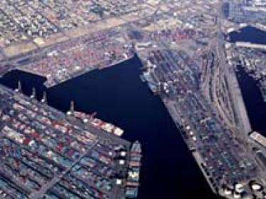 Port of Los Angeles : Emissions Update