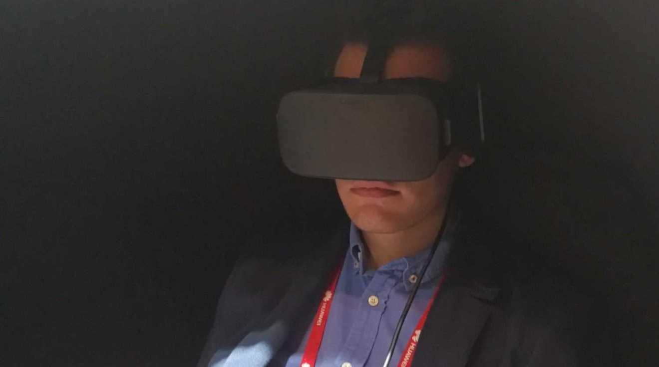 VR naocale - Top 5 tema koje će obilježiti ovogodišnji MWC 2018 u Barceloni