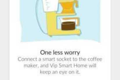 Vip Smarthome 11 - Vip Smart Home TEST