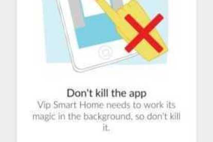 Vip Smarthome 12 - Vip Smart Home TEST