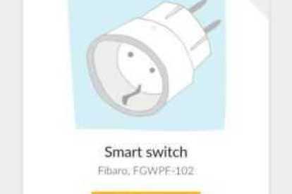 Vip Smarthome uticnica 1 - Vip Smart Home TEST