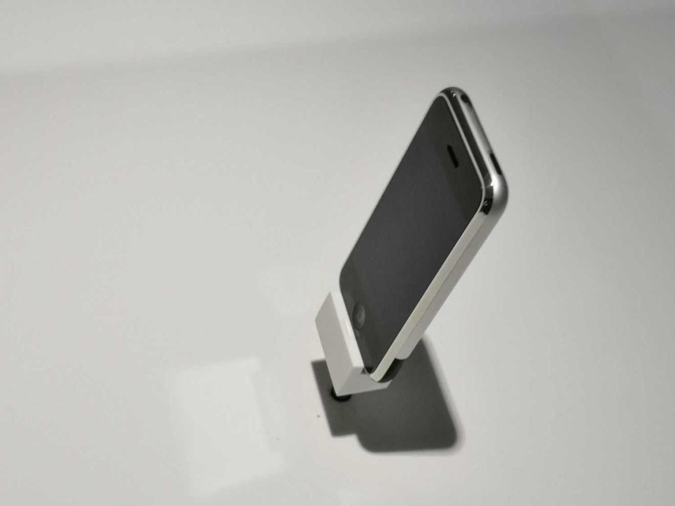 Apple Museum Prague 19 - Posjetili smo Apple Museum u Pragu i vidjeli prototip prvog iPhone mobitela