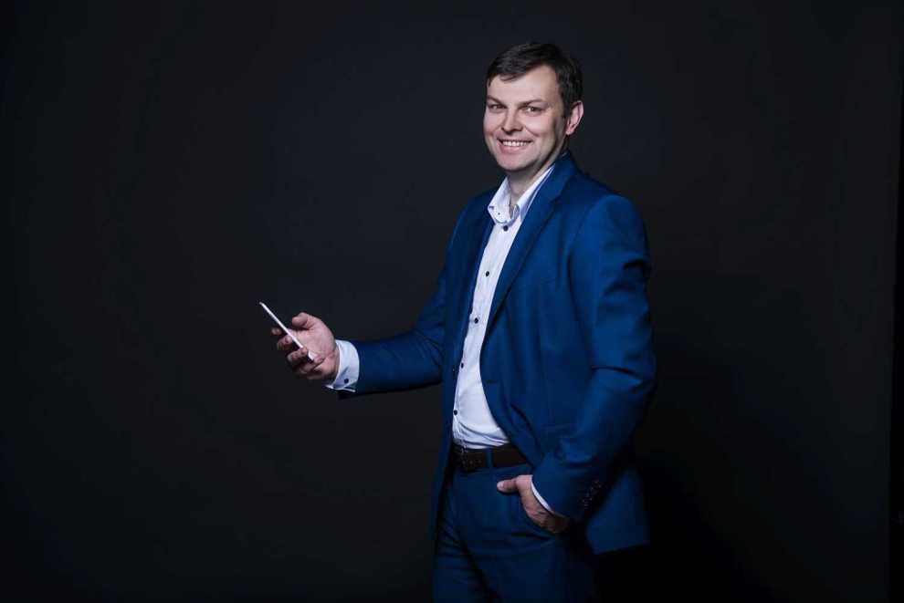 Viktor Pavlinic 2 - Tele2 Hrvatska ostvario 7% veće prihode u devet mjeseci 2018.