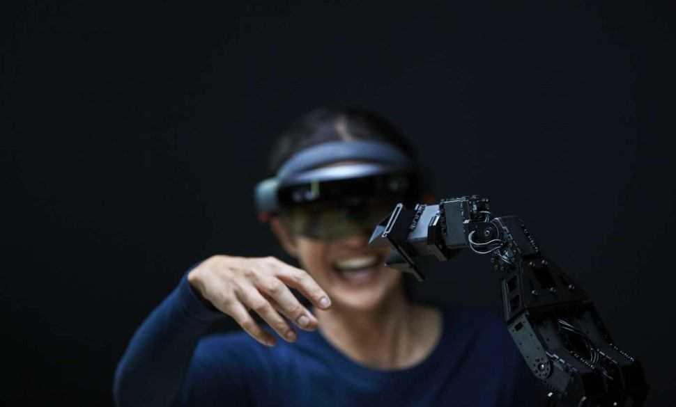 Ericsson 5G robotika - Kreiranje 5G rješenja u suradnji s Ericssonom