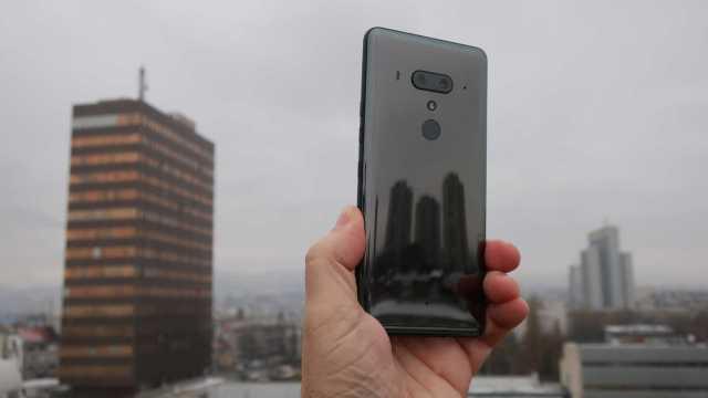HTC U12 16 - TEST HTC U12+: Pametni telefoni su poput nebodera