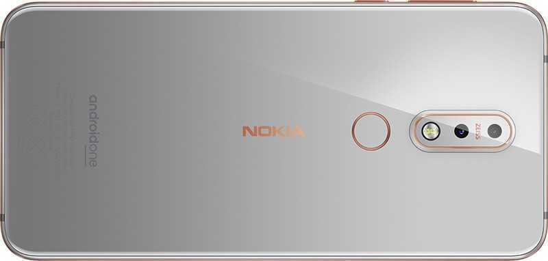 Nokia 7.1 7 - Nokia 7.1 s čistim Android One stigla u prodaju