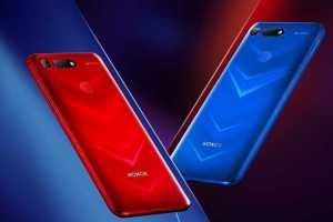 Honor View 20 3 - Honor već na početku godine predstavio nevjerojatan mobitel View 20