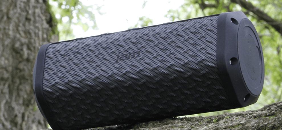 Jam Xterior Plus 1 - JAM Xterior Plus ima vodootporna svojstva