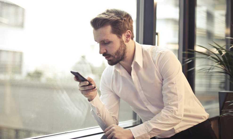 Smartphone - 10 ključnih potrošačkih trendova za 2019