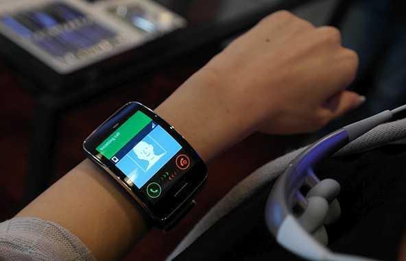 Samsung Gear S - TEST Samsung Galaxy Watch: Sat kao ogledalo mobitela