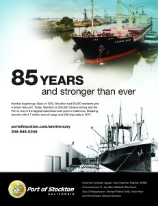 85 Years and Stronger Than Ever