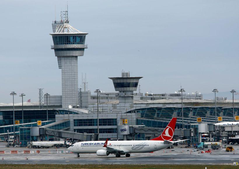 """مطار """"أتاتورك"""" في إسطنبول يحتل المرتبة الـ 11 عالمياً"""