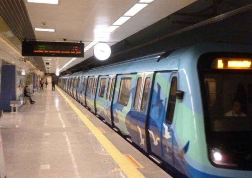 أماكن مرور خطوط المترو الجديدة في إسطنبول!