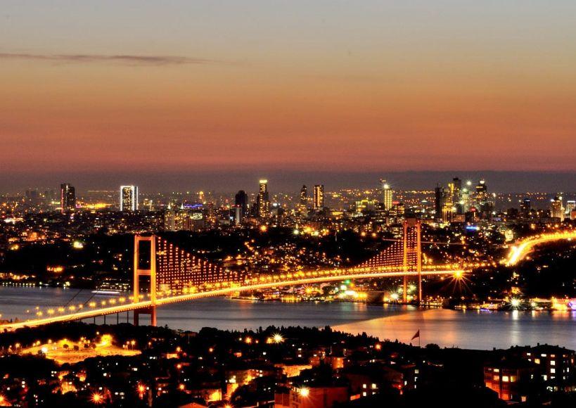 إستمرار المشاريع الضخمة في تركيا
