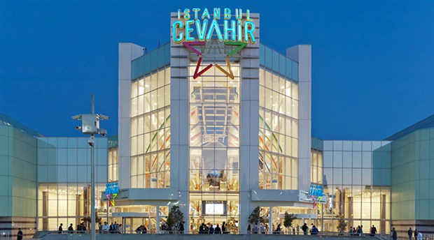 مركز جواهر للتسوق Istanbul Cevahir Shopping and Entertainment Centre, also known as Şişli Kültür ve Ticaret Merkezi is a modern shopping mall located on the Büyükdere Avenue in the Şişli district of Istanbul
