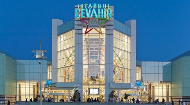 مركز جواهر للتسوق Istanbul Cevahir Shopping and Entertainment Centre, also known as Şişli Kültür ve Ticaret Merkezi is a modern shopping mall located on the Büyükdere Avenue in the Şişli district of Istanbul