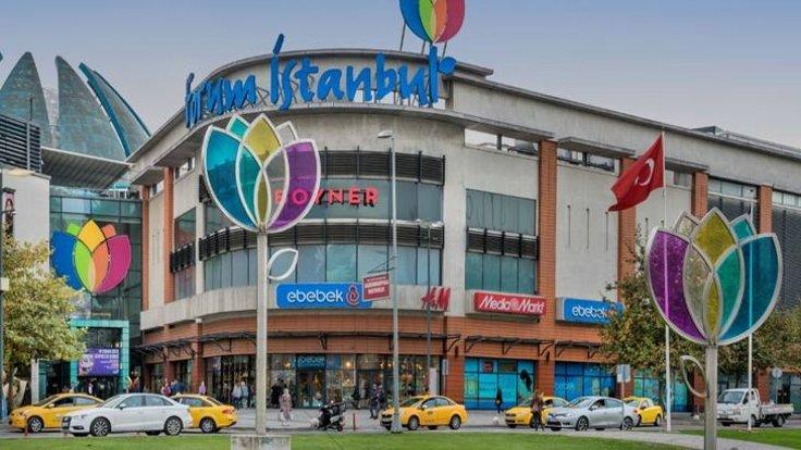 مول فورم اسطنبول (Forum İstanbul)