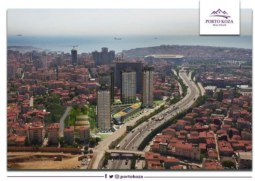 منطقة كاديكوي Kadıköy.. مركز اسطنبول الآسيوي