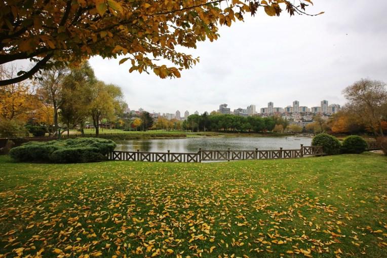 حديقة بهشا شهير (غوليت)
