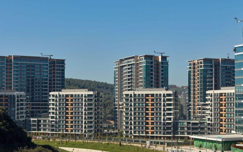 صور  وادي اسطنبول Vadi Istanbul ، سارير ، حي مسلك ، اسطنبول | بورتوكوزا العقارية