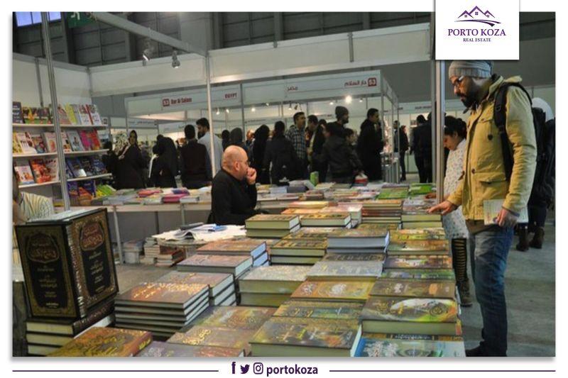 ازدياد الاهتمام التركي بالكتاب العربي