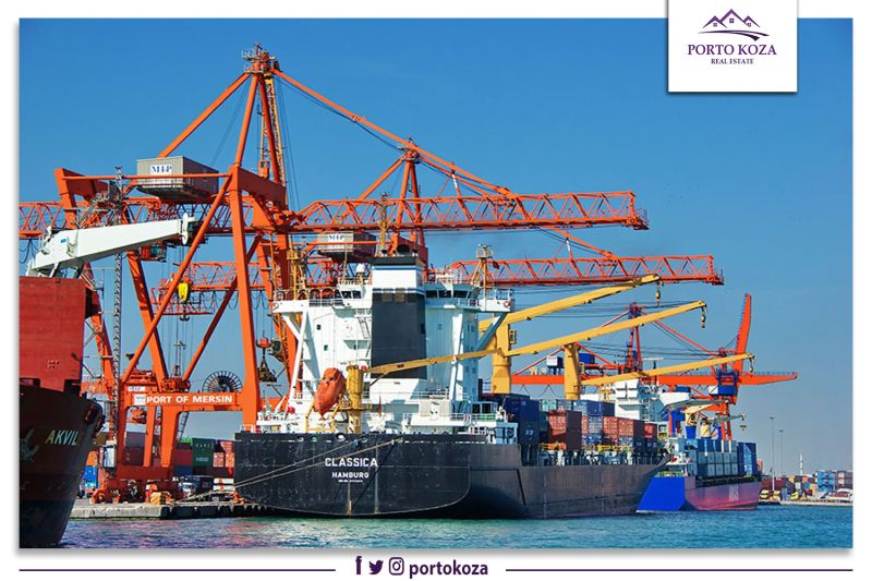 The Opening Of New Ports Increases Istanbul's Attractiveness To Maritime Tourism
