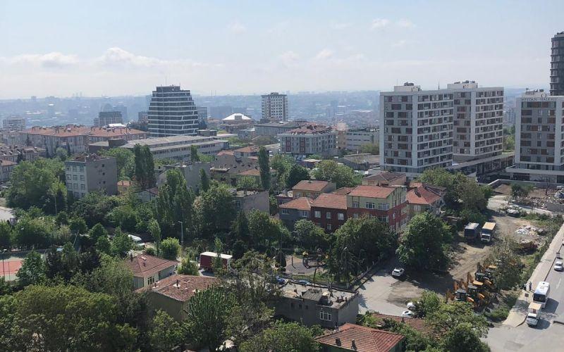 صور مجمع سيليكتا ياشام selekta yaşam ، كوتشوك شكمجة ، اسطنبول | بورتوكوزا العقارية