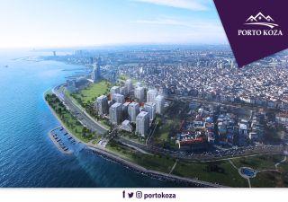 شقق للبيع في اسطنبول-مزيج بين الطراز العثماني الأثري و الطراز الحديث