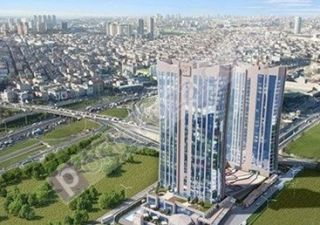 شقة للبيع  غرف 1+1 في باغجلار ، حي محمود بيه