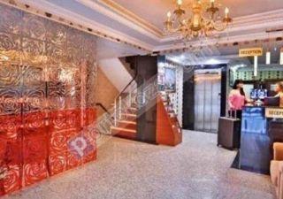 فندق 10 طوابق للبيع  في الفاتح