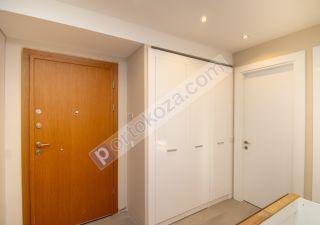 شقة للبيع  غرف 2+1 في شيشلي ، حي إسن تبة