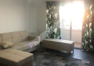 شقة مفروش للبيع  غرف 1+1 في بيليك دوزو ، حي ياكوبلو