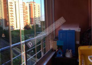 شقة للبيع  غرف 2+1 في باشاك شهير