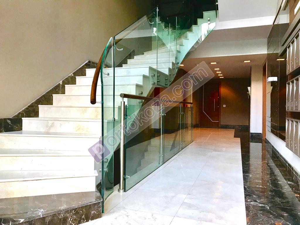 شقة للبيع  غرف 1+1 في بكر كوي ، حي فلوريا